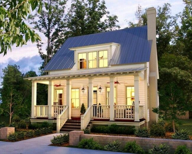 Maly-amerykanski-domek-jednorodzinny-projekt-pomysl-idea-koncepcja-czy-to-mozliwe-stylistyka-mały-amerykański-dom-6