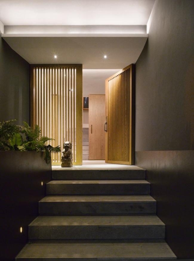 Wille marzeń Ep5z10-nowoczesne rezydencje-Barrancas House w Meksyku23
