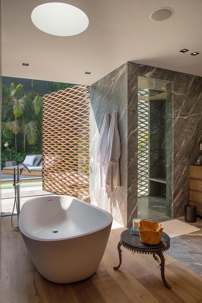 Wille marzeń Ep5z10-nowoczesne rezydencje-Barrancas House w Meksyku26