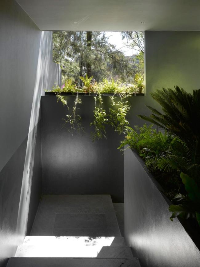 Wille marzeń Ep5z10-nowoczesne rezydencje-Barrancas House w Meksyku27