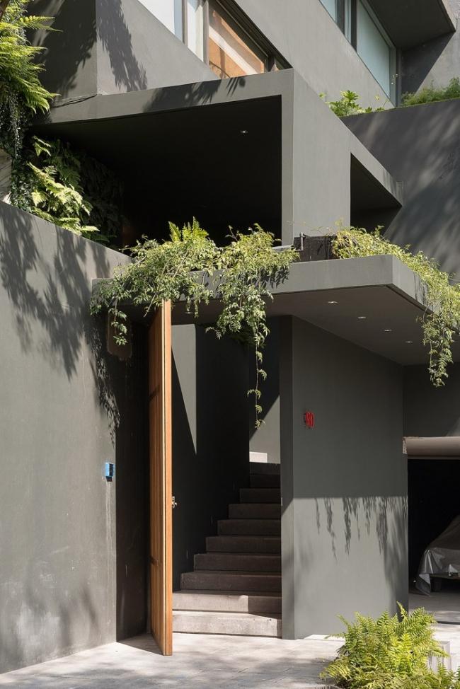 Wille marzeń Ep5z10-nowoczesne rezydencje-Barrancas House w Meksyku28