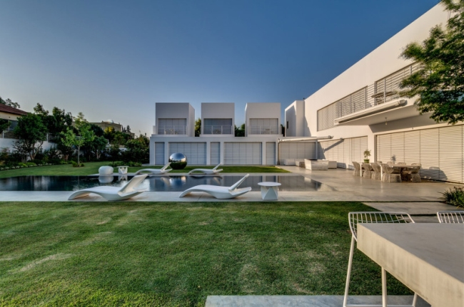 Wille marzeń Ep6z10-nowoczesne rezydencje-Luksusowa willa w Izraelu00