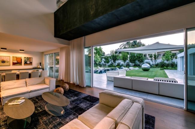 Wille marzeń Ep6z10-nowoczesne rezydencje-Luksusowa willa w Izraelu05