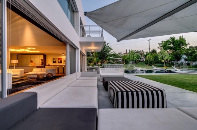 Wille marzeń Ep6z10-nowoczesne rezydencje-Luksusowa willa w Izraelu07