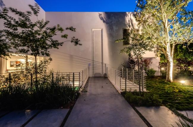 Wille marzeń Ep6z10-nowoczesne rezydencje-Luksusowa willa w Izraelu08