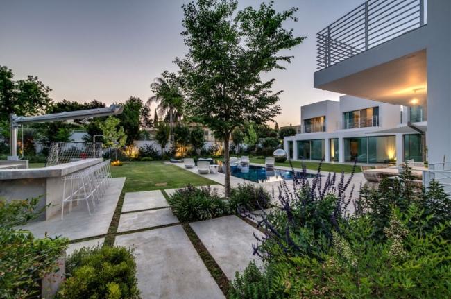 Wille marzeń Ep6z10-nowoczesne rezydencje-Luksusowa willa w Izraelu09