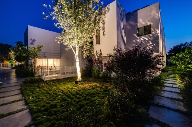 Wille marzeń Ep6z10-nowoczesne rezydencje-Luksusowa willa w Izraelu11