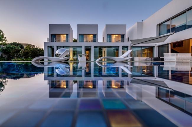 Wille marzeń Ep6z10-nowoczesne rezydencje-Luksusowa willa w Izraelu12