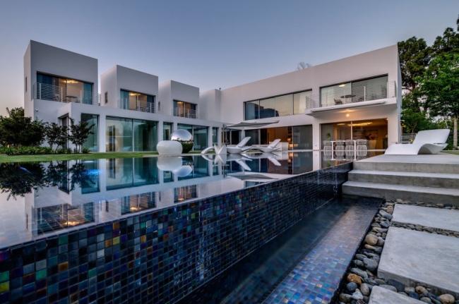 Wille marzeń Ep6z10-nowoczesne rezydencje-Luksusowa willa w Izraelu13
