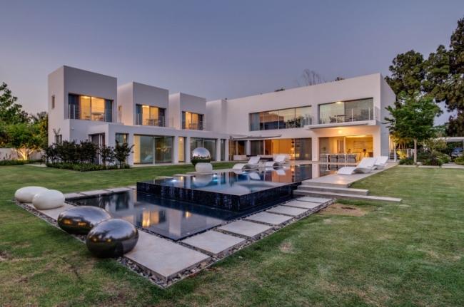 Wille marzeń Ep6z10-nowoczesne rezydencje-Luksusowa willa w Izraelu15