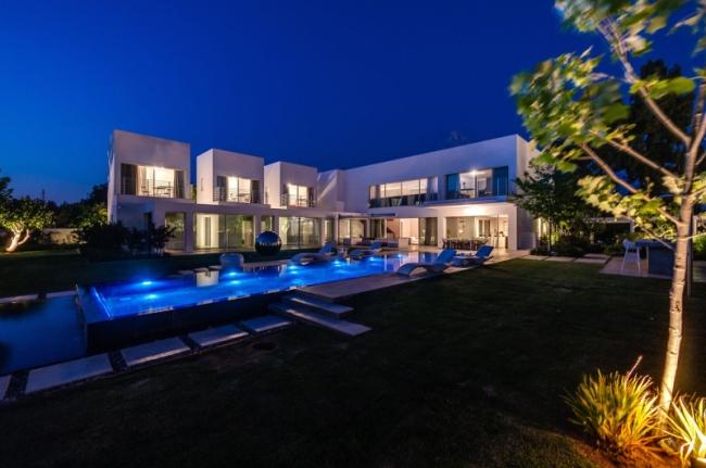 Wille marzeń Ep6z10-nowoczesne rezydencje-Luksusowa willa w Izraelu16