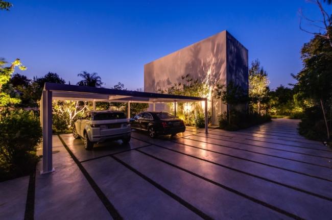 Wille marzeń Ep6z10-nowoczesne rezydencje-Luksusowa willa w Izraelu17