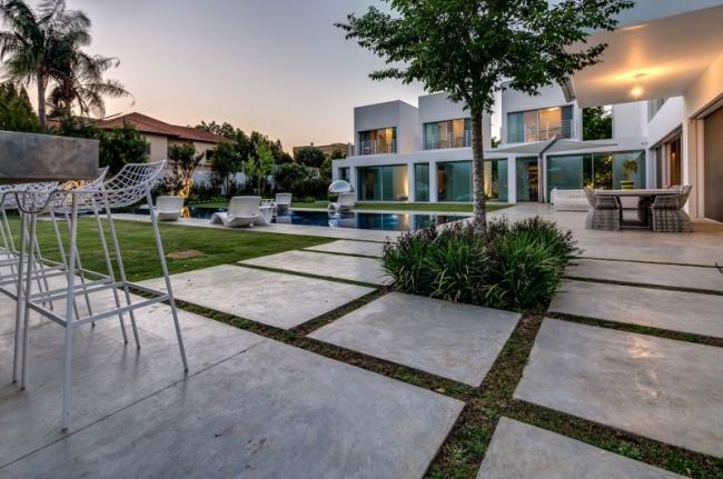 Wille marzeń Ep6z10-nowoczesne rezydencje-Luksusowa willa w Izraelu18