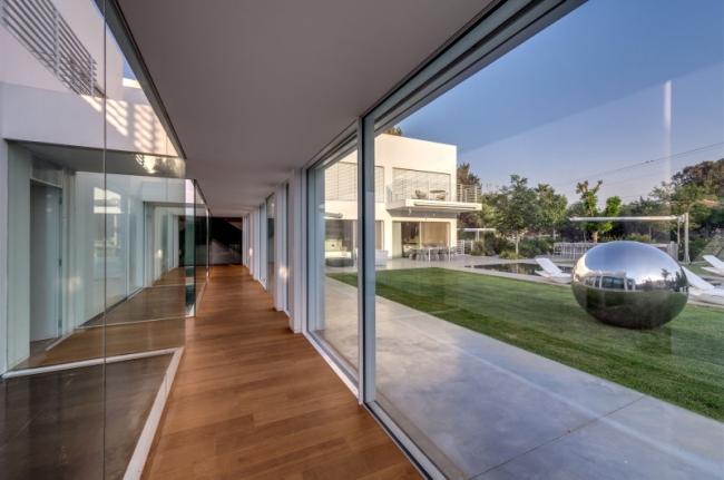 Wille marzeń Ep6z10-nowoczesne rezydencje-Luksusowa willa w Izraelu21