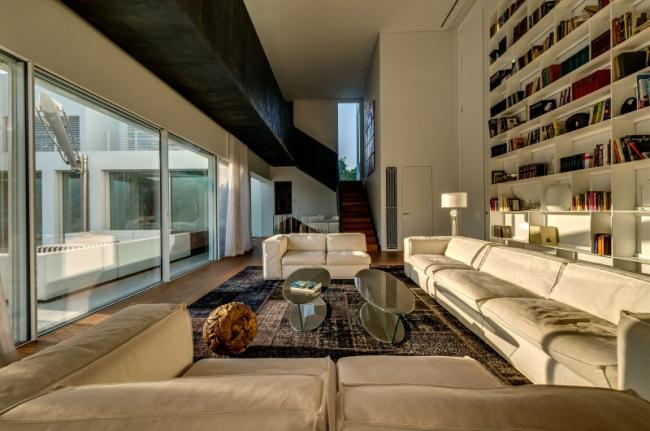 Wille marzeń Ep6z10-nowoczesne rezydencje-Luksusowa willa w Izraelu23