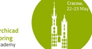 Bierzmy udzial w miedzynarodowej konferencji Archicada