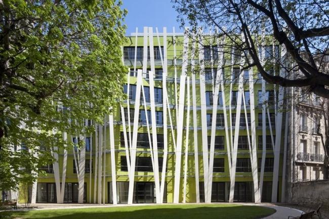 Philippon-Kalt Architectes - Paryż