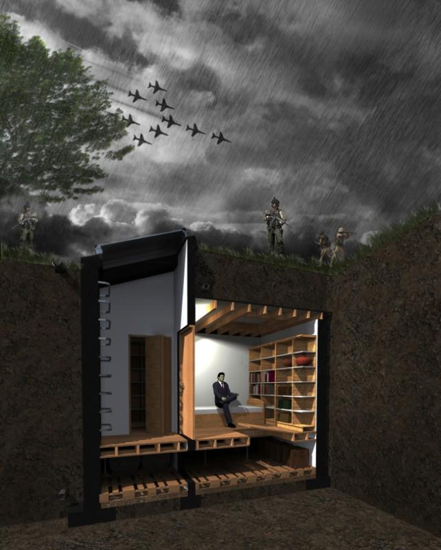 Ziemianka-zbuduj-schron-projekt-kup-wspomoz-instrukcja-budowanie-11