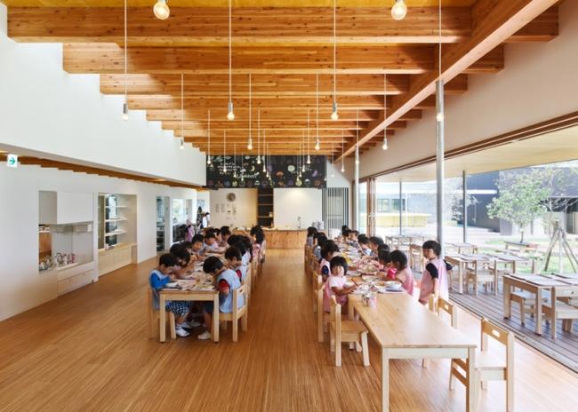 Nowoczesne przedszkole_Japonia-nowoczesne projektowanie_uzytecznosc publiczna02