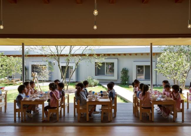 Nowoczesne przedszkole_Japonia-nowoczesne projektowanie_uzytecznosc publiczna03