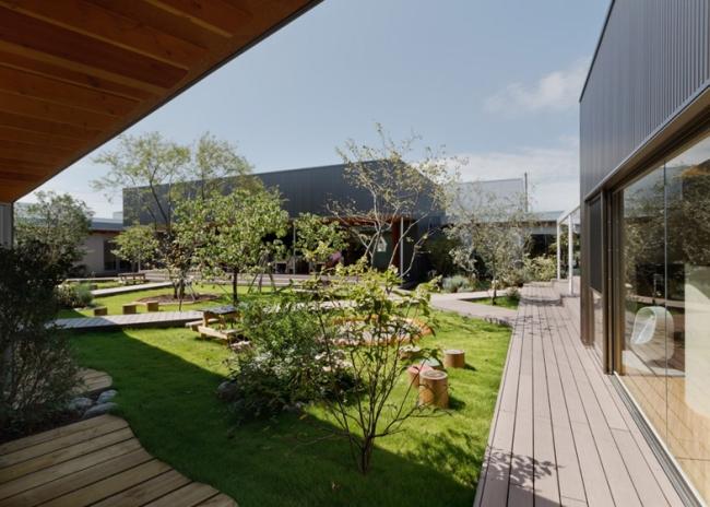 Nowoczesne przedszkole_Japonia-nowoczesne projektowanie_uzytecznosc publiczna04