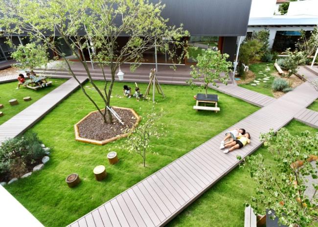 Nowoczesne przedszkole_Japonia-nowoczesne projektowanie_uzytecznosc publiczna06