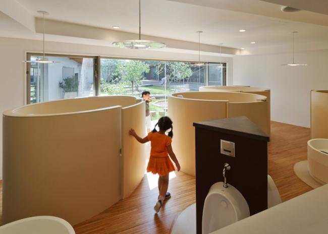 Nowoczesne przedszkole_Japonia-nowoczesne projektowanie_uzytecznosc publiczna07