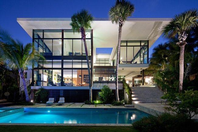 luksusowa_willa_Floryda_luxury_residence_modern_residence_nowoczesny_dom_willa_marzeń_05