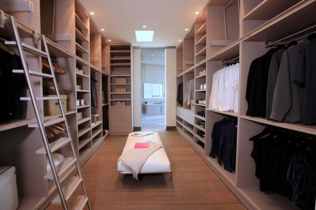 Garderoba Czyli Master Closet W Twoim Domu Mieszkaniu Pani