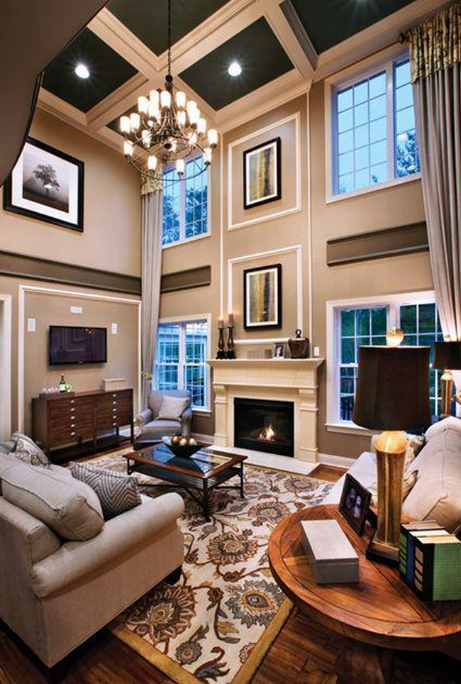 Living Room  Czyli Salon W Amerykańskim Wydaniu Ep3. Dining Room Wall Ideas. Kid Room Decorations. Log Home Great Rooms. Ikea Expedit Room Divider. Teenage Girl Bedroom Designs For Small Rooms. Designing A Great Room. Room Designer Online Free. Game Of Clue Rooms