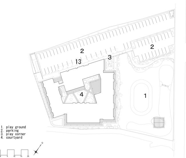 Nowoczesne przedszkole_Japonia-nowoczesne projektowanie_uzytecznosc publiczna12