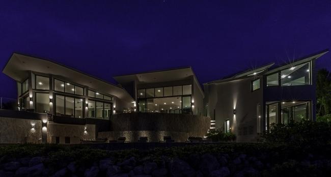 Villa Kishti
