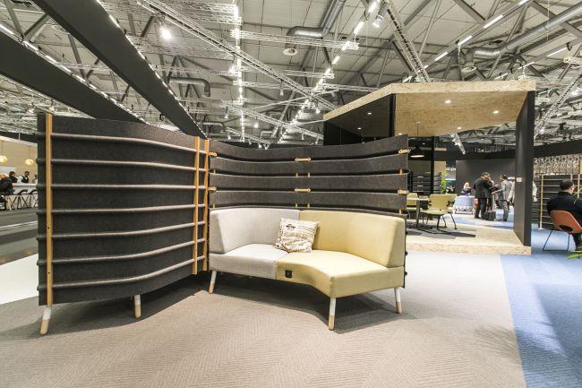 targi orgatec 2016 grupa nowy styl i nowe trendy biurowe. Black Bedroom Furniture Sets. Home Design Ideas