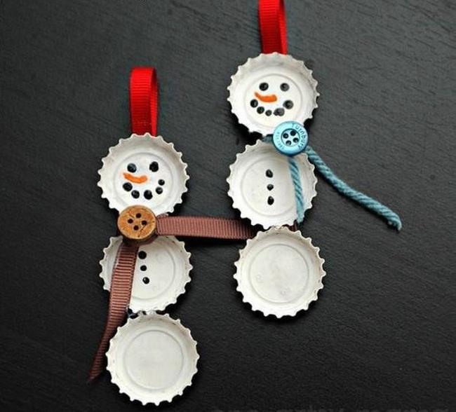 Dekoracje świąteczne - 15 najprostszych pomysłów świątecznych dekoracji 181