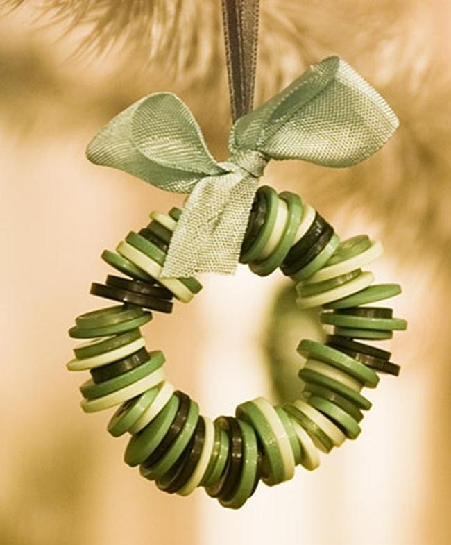 Dekoracje świąteczne - 15 najprostszych pomysłów świątecznych dekoracji 307
