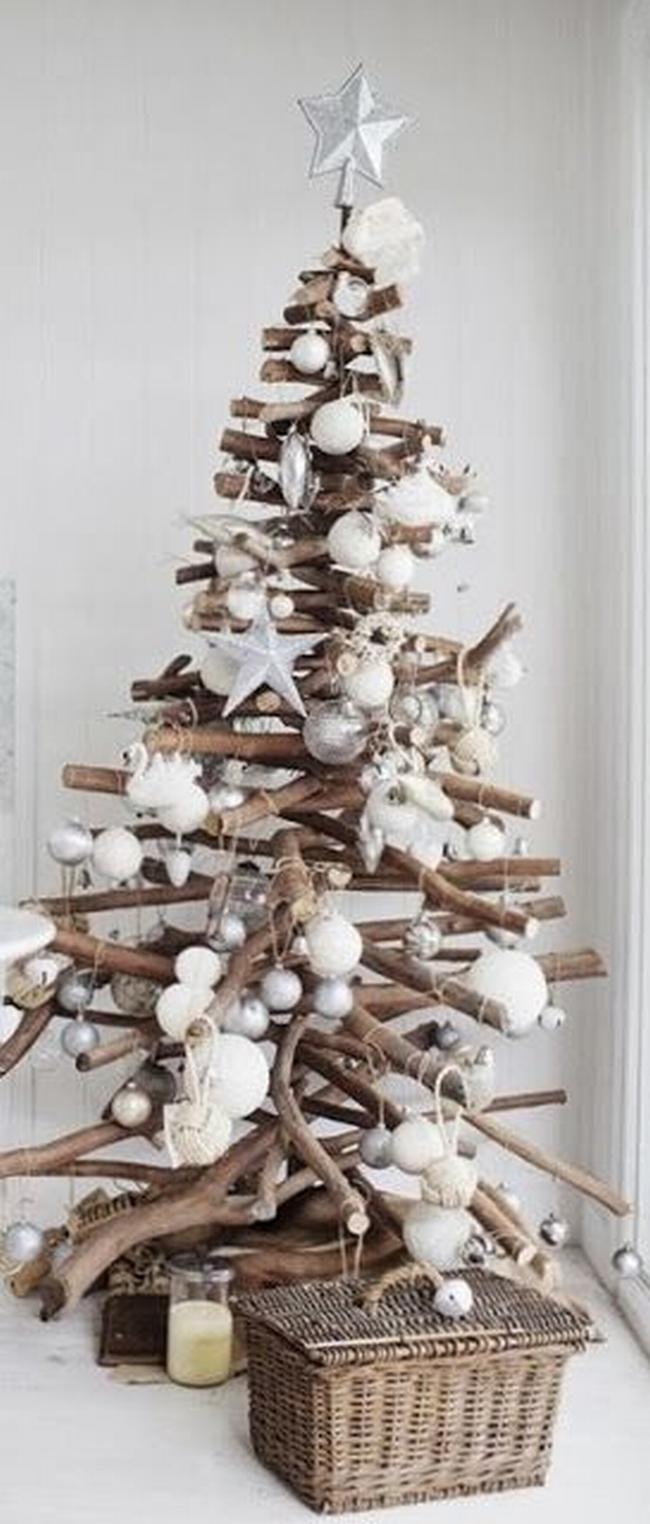 Dekorowanie domu na wi ta choinka st wigilijny for Pinterest weihnachtsbaum