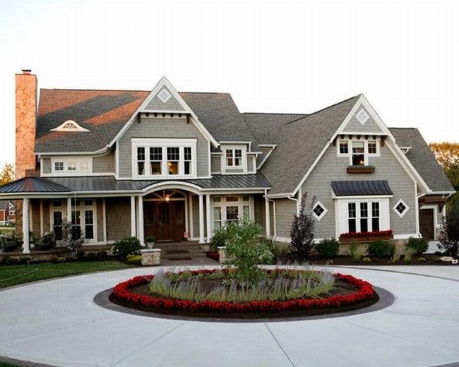 amerykański_podjazd_pod_dom_driveway_front_yard_153