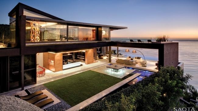 wille marzeń nowoczesne luksusowe rezydencje nowoczesne projektowanie podumowanie cz 2 03