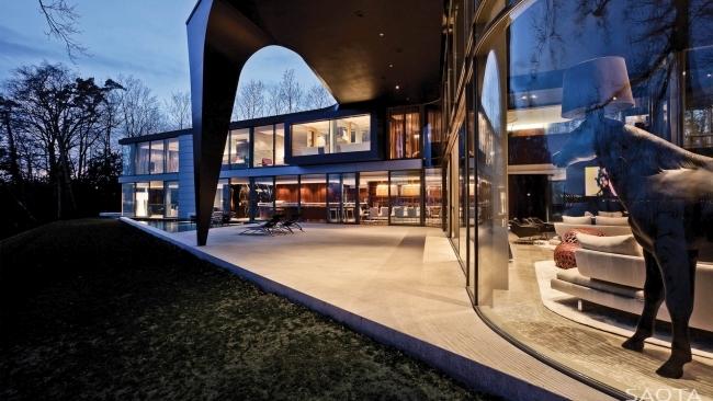 wille marzeń nowoczesne luksusowe rezydencje nowoczesne projektowanie podumowanie cz 2 07