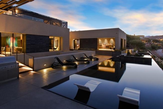 wille marzeń nowoczesne luksusowe rezydencje nowoczesne projektowanie podumowanie cz 2 09