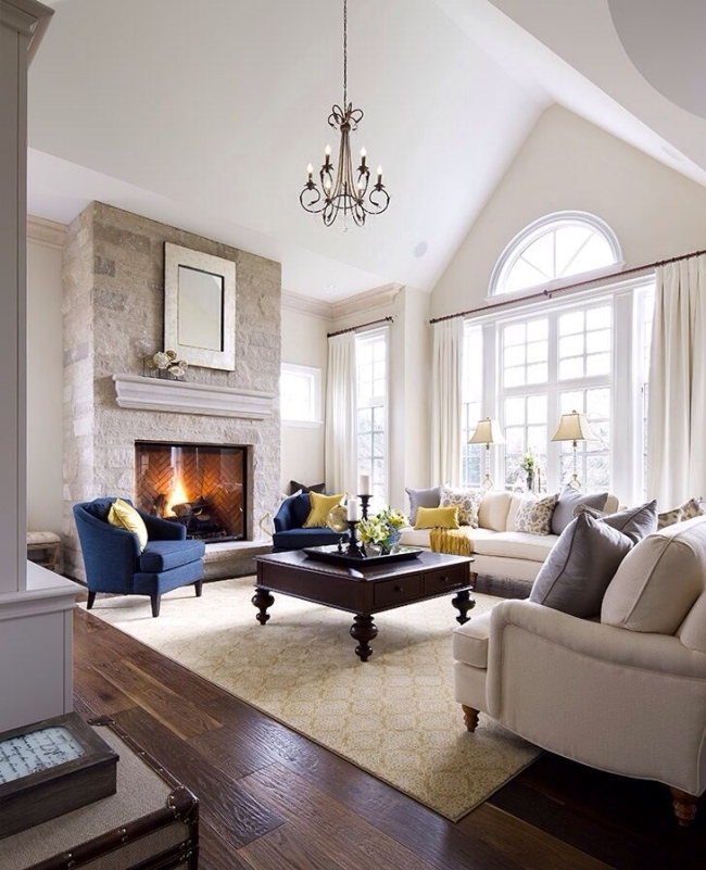 Ameryka ski dom i wn trze ameryka ski dom co ju o nim for Living room newcastle