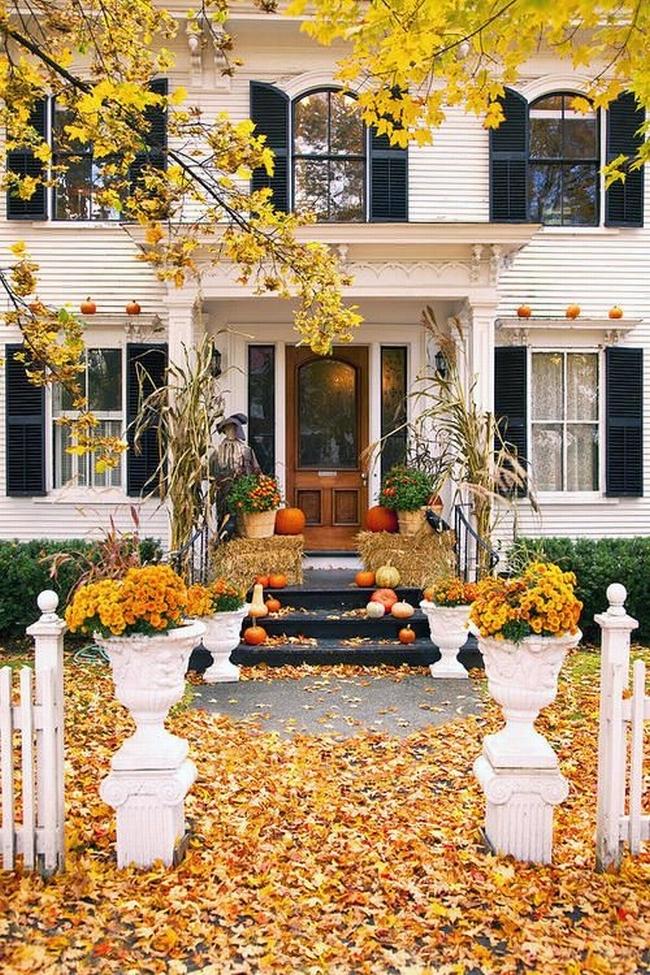 amerykański dom podsumowanie dom amerykański dom w stylu amerykańskim 08