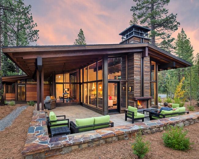 kominek zewnętrzny wewnętrzny zaprojektuj kominek w swoim domu inspiracje kominek 2w1 03