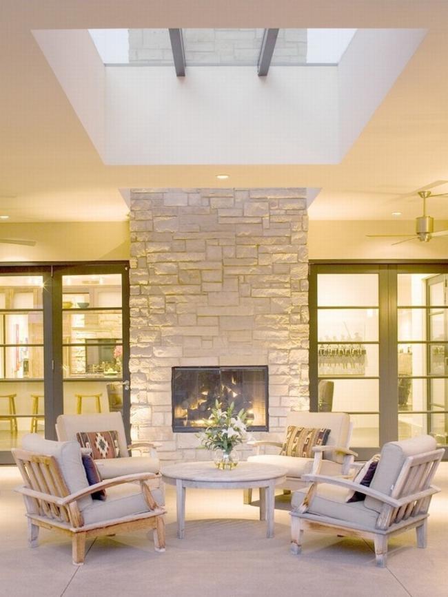 kominek zewnętrzny wewnętrzny zaprojektuj kominek w swoim domu inspiracje kominek 2w1 06