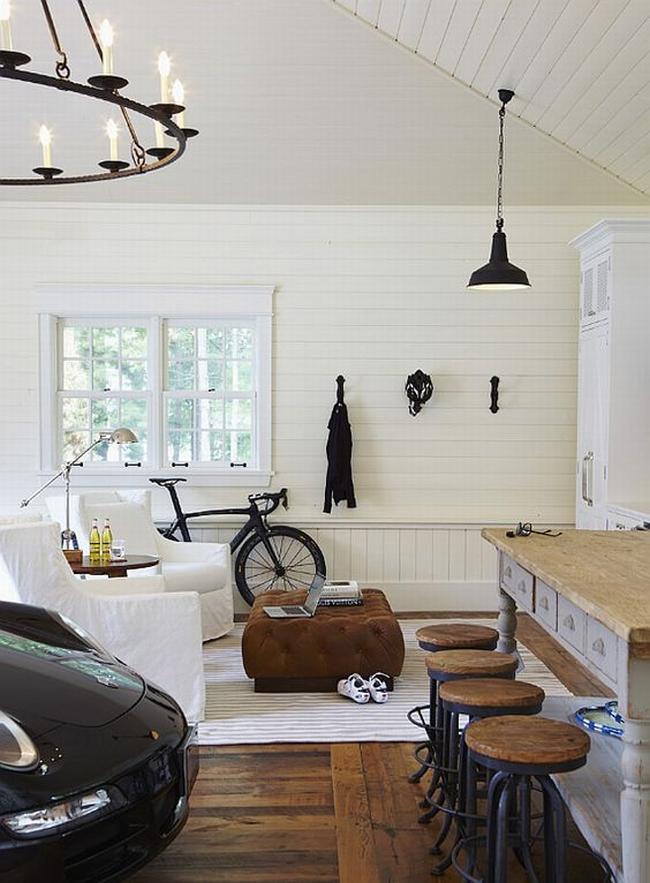 piwnica w amerykańskim domu inspiracje pomysły rozwiązania jak wygląda projekt piwnicy co się znajduje w amerykańskiej piwnicy projekt realizacje usa 14