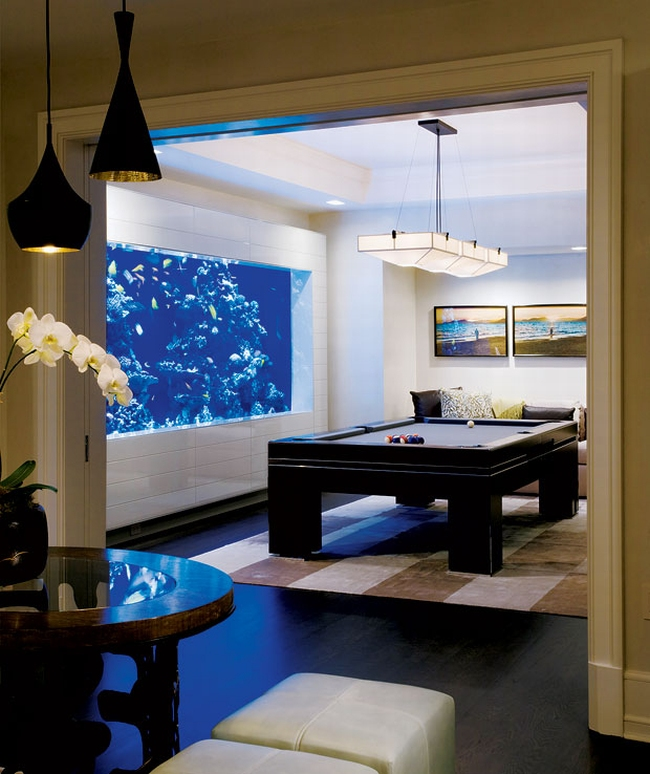 piwnica w amerykańskim domu inspiracje pomysły rozwiązania jak wygląda projekt piwnicy co się znajduje w amerykańskiej piwnicy projekt realizacje usa 24