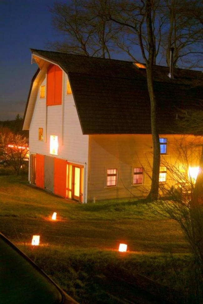 przebudowa stodoła stodoły zamienione w domy renowacja 02