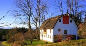 przebudowa stodoła stodoły zamienione w domy renowacja 25