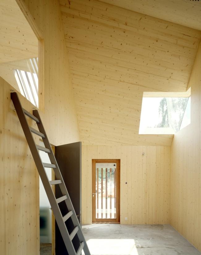 przebudowa stodoły w dom jak odbudować stodołę, konserwacja rewaloryzacja 01
