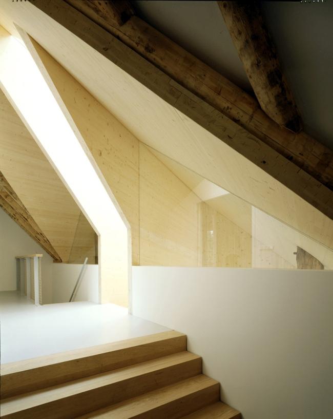 przebudowa stodoły w dom jak odbudować stodołę, konserwacja rewaloryzacja 06